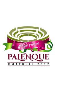 Yo Vivo el Palenque poster