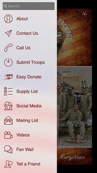 Operation Care Package apk screenshot