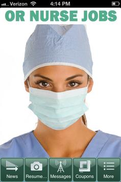 OR Nurse Jobs screenshot 2