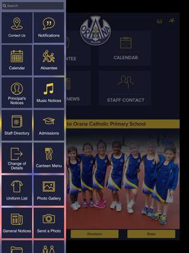 Orana Catholic Primary School screenshot 3