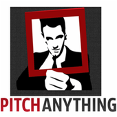 Pitch Anything by Oren Klaff icon