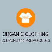 Organic Clothing Coupons-ImIn! icon