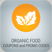 Organic Food Coupons – I'm In! icon