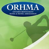 ORHMA Golf icon