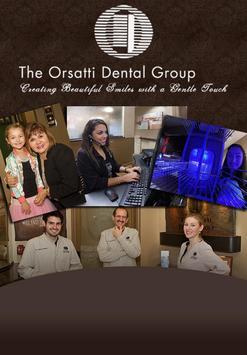 Orsatti Dental Group poster
