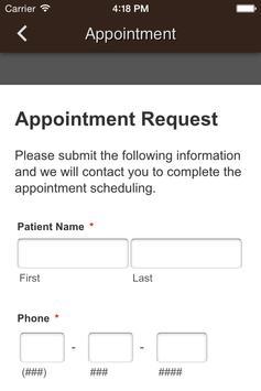 Orsatti Dental Group screenshot 3