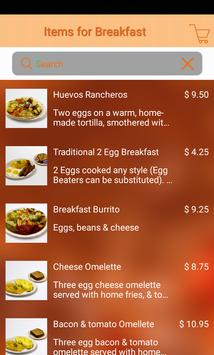 Owl Cafe of Albuquerque screenshot 3