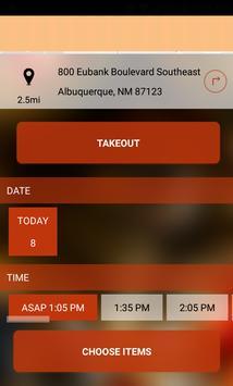 Owl Cafe of Albuquerque screenshot 2