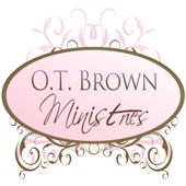 Onika T. Brown Ministries icon