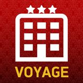 Отель Вояж (Пенза) иконка