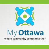 My Ottawa icon