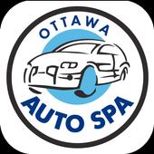Ottawa Auto Spa icon