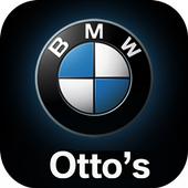 Otto's BMW Dealership icon