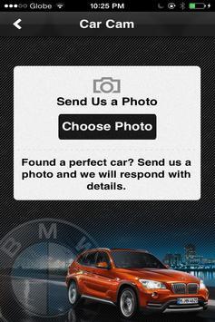 Otto's BMW Dealership apk screenshot