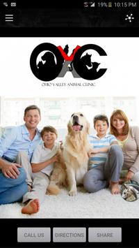 Ohio Valley Animal Clinic poster