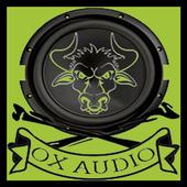 Ox Audio icon