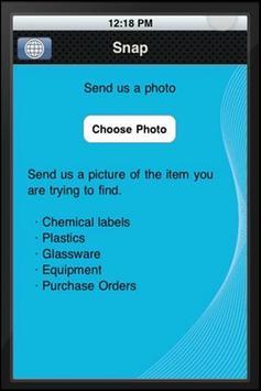 ChemSource apk screenshot