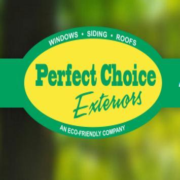 Perfect Choice Exteriors poster