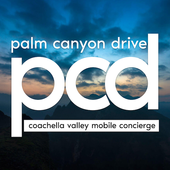 Palm Canyon icon
