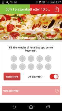 Paprika Pizza apk screenshot