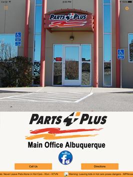 Parts Plus Auto Parts apk screenshot