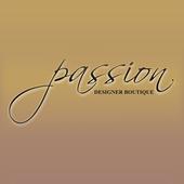 Passion Designer Boutique icon