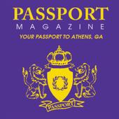 Athens Passport Magazine icon