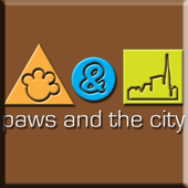 Paws and the City icon