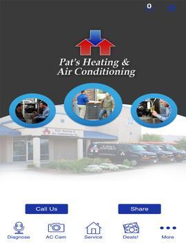 Pat's Heating screenshot 10