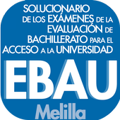EBAU Melilla icon