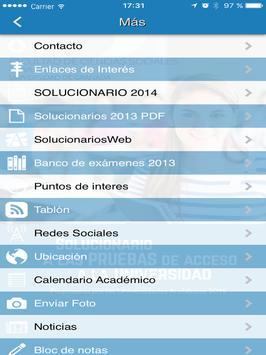EBAU Melilla screenshot 16