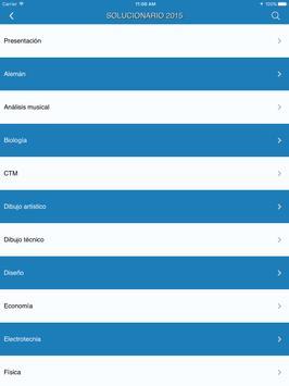 EBAU Melilla screenshot 7