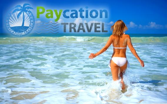 Paycation Travel screenshot 8