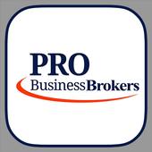 Pro Business App icon