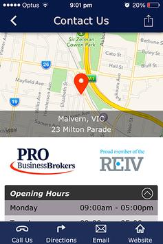 Pro Business App apk screenshot