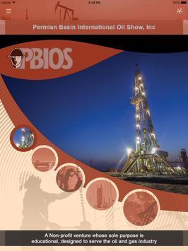 Permian Basin International Oil Show screenshot 3