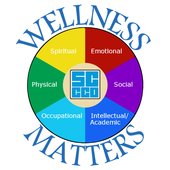 Wellness Matters - SCCCD icon