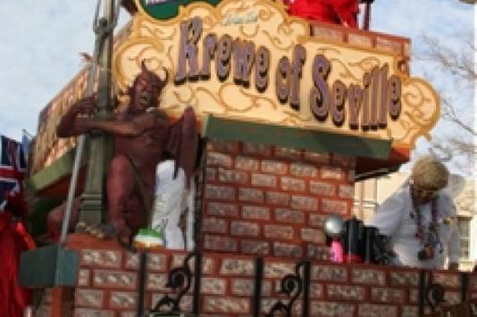 Pensacola Mardi Gras apk screenshot