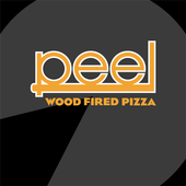 Peel Wood Fired Pizza icon