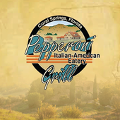 Pepperoni Grill icon