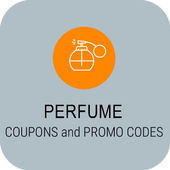 Perfume Coupons - I'm In! icon