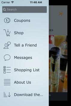 Perfume Coupons - I'm In! apk screenshot