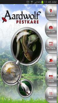 Pest Singapore poster