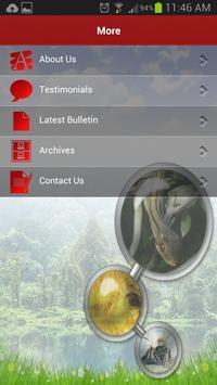 Pest Singapore screenshot 1