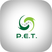 The PETFITTER icon