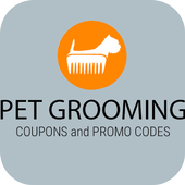 Pet Grooming Coupons - I'm In! icon