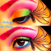 Makeup By Pinky icon