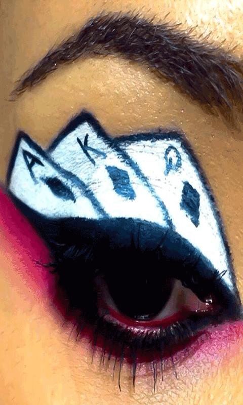 Makeup By Pinky poster