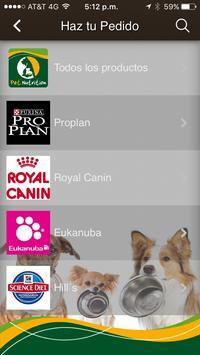 Pet Nutrition screenshot 4