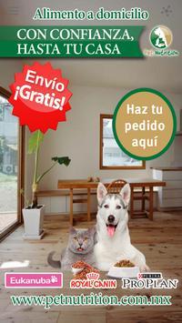 Pet Nutrition poster